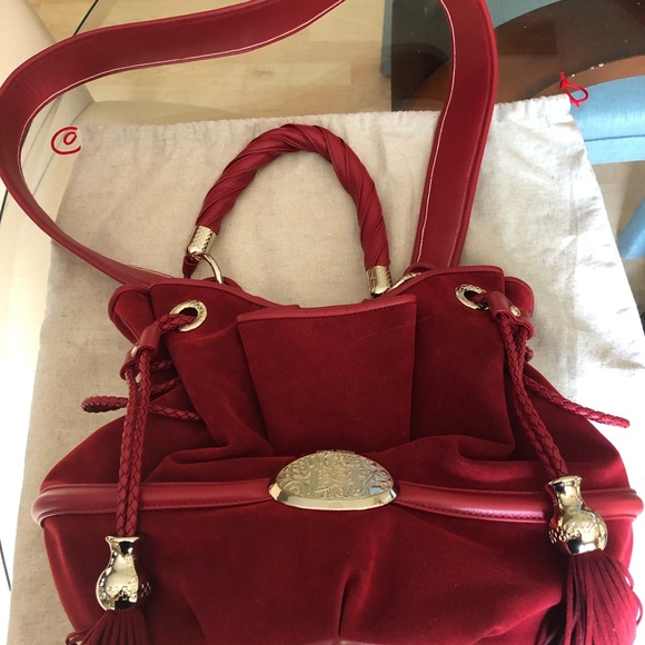 Lancel Handbags - Lancel Handbag